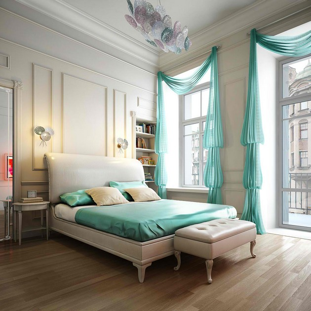 How to Decorate a Perfect Bedroom feature6