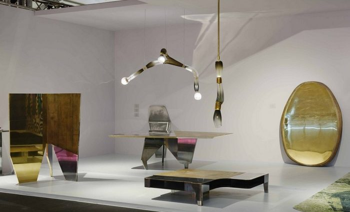 Carwan Gallery Middle East design gallery Carwan Gallery feature8