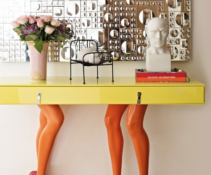 2 Vick Vanlian Sensual furniture by Vick Vanlian 2 3