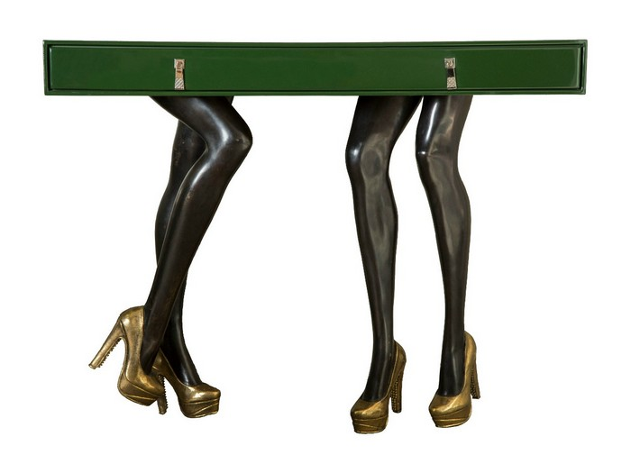 9 Vick Vanlian Sensual furniture by Vick Vanlian 9