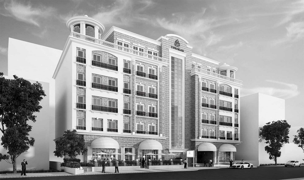 Zubarah Hotels Classical Palace Introduces Zubarah Hotels and Resorts feature 2