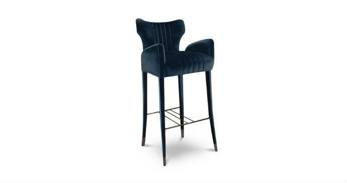 Revamping Your Kitchen Décor with Elegant Bar Stools