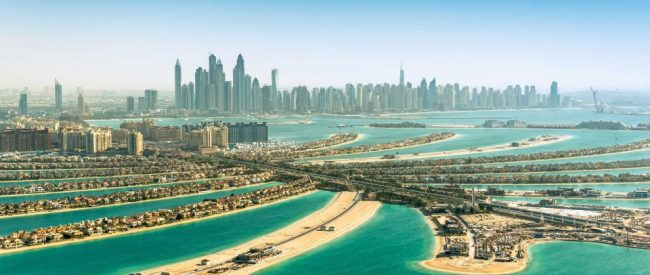 Middle East 2018: The Ultimate Design Guide 1 2 650x275
