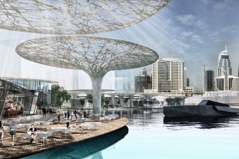 Middle East 2018: The Ultimate Design Guide 12 1