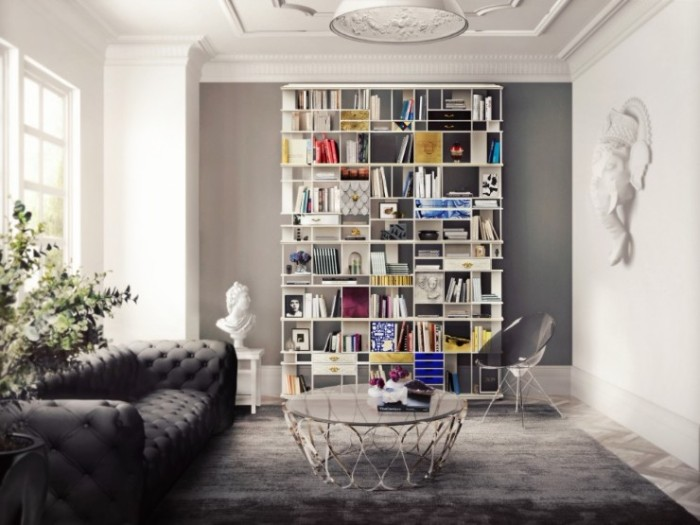 2018 Trends For Your Exclusive Home Interiors 3 4