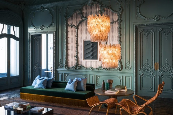 Unmissable Home Decor Ideas Using Bespoke Furniture 9 5