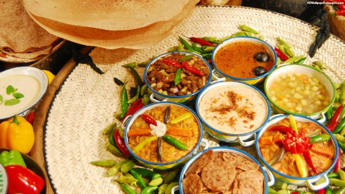 This Middle East Cuisine Will Astonish Your Palate 1 2