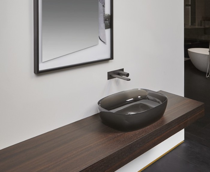 Salone del Mobile  Set The  2018 Bathroom Trends 1 3