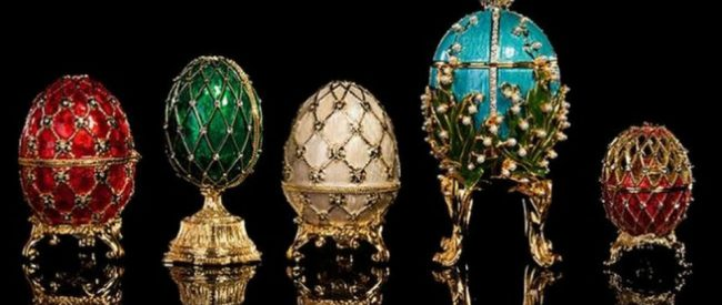 Timeless Class: The Fabergé Eggs 11 1 650x275