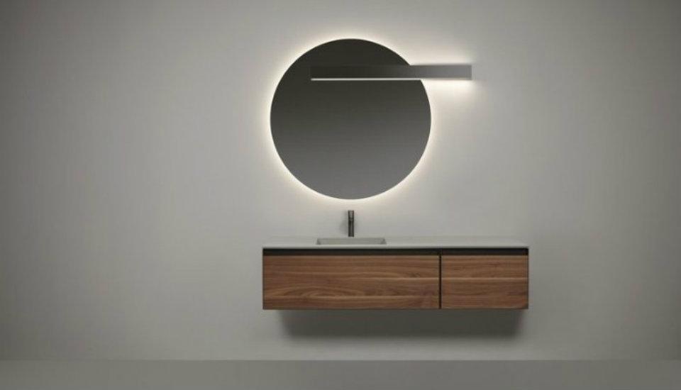 Salone del Mobile  Set The  2018 Bathroom Trends 12 1