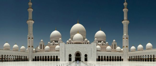 Unbelievable Places To Go In The Middle East 15 650x275