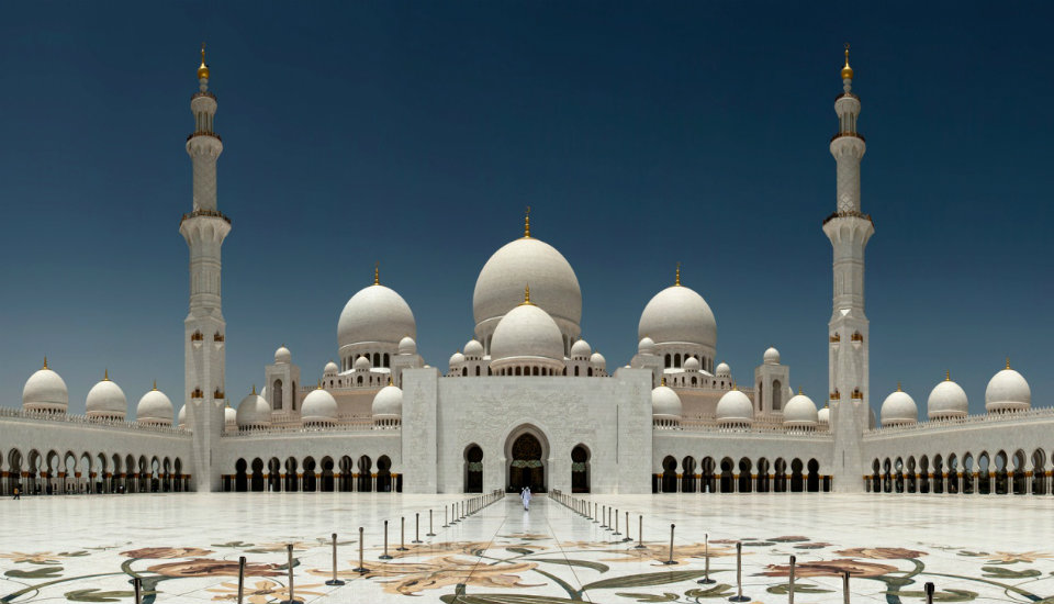 Unbelievable Places To Go In The Middle East 15