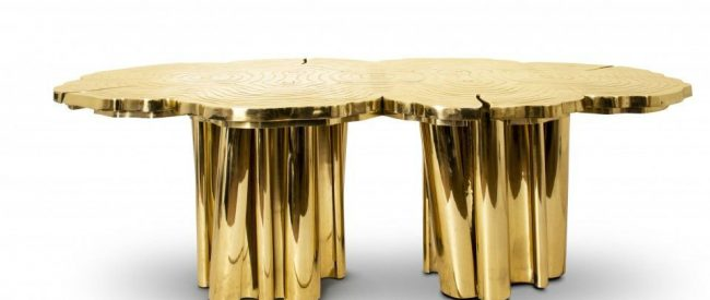 Fortuna Dining Table: An Epitome Of Craftsmanship 17 650x275