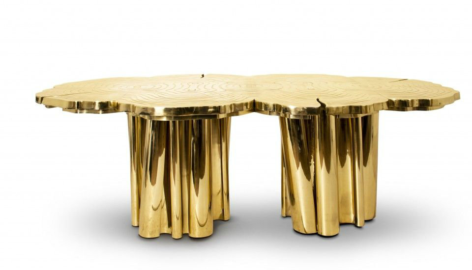Fortuna Dining Table: An Epitome Of Craftsmanship 17