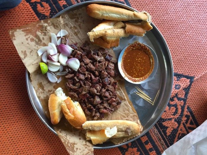 This Middle East Cuisine Will Astonish Your Palate 2 2