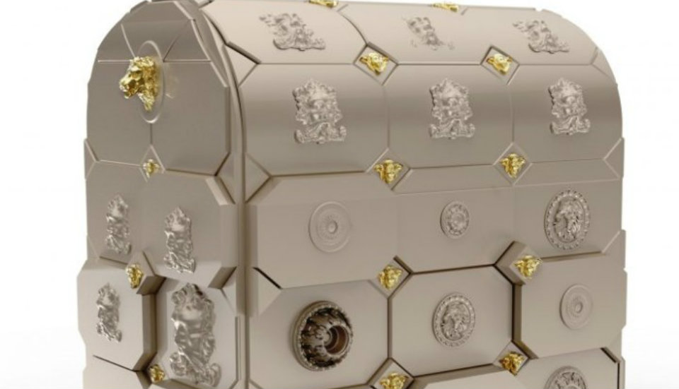 An Exclusive Jewelry Box that You Need to See 22