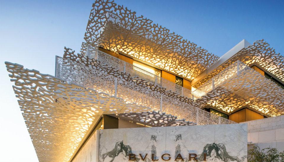 The New Cool Kid in Town: Bulgari Resort in Dubai 23
