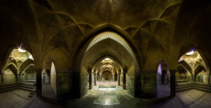 Astonishing Buildings To Visit  in the Middle East 5 1