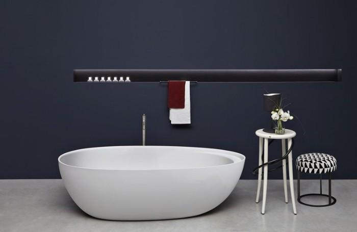 Salone del Mobile  Set The  2018 Bathroom Trends 5 3