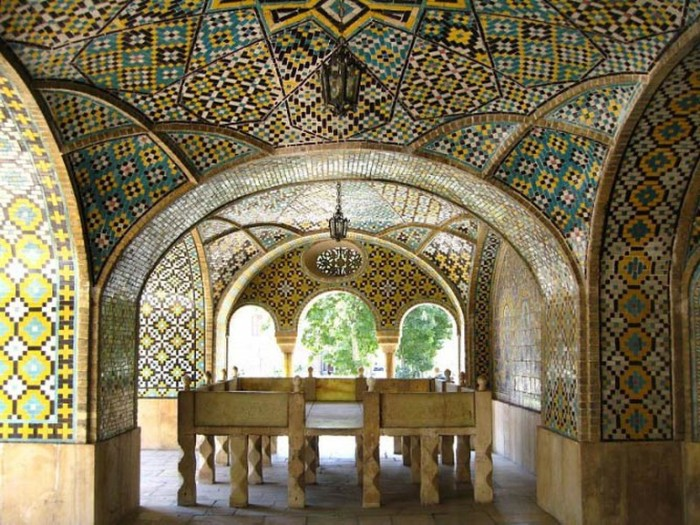 Astonishing Buildings To Visit  in the Middle East 6 1