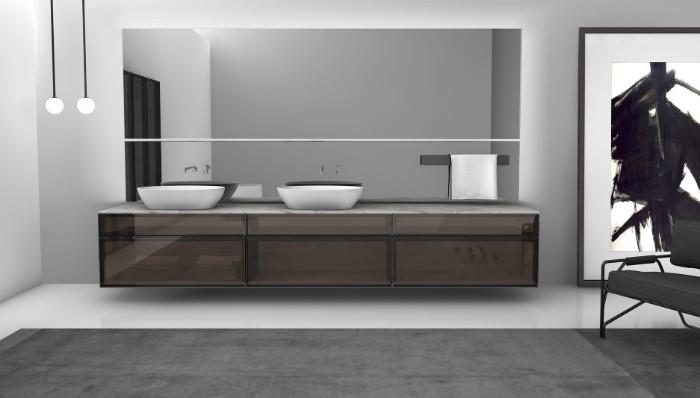 Salone del Mobile  Set The  2018 Bathroom Trends 7 2