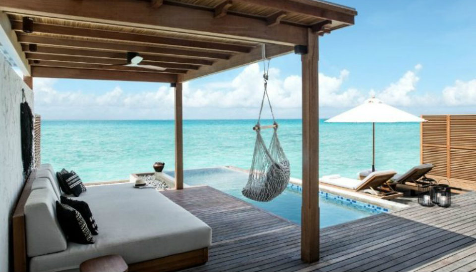 Luxury Hotels That You Don't Want  To Miss This Summer 14 1