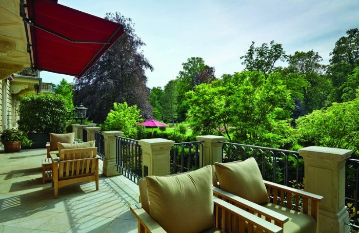 Luxury and Lust: Brenners Park Hotel & Spa 3 1