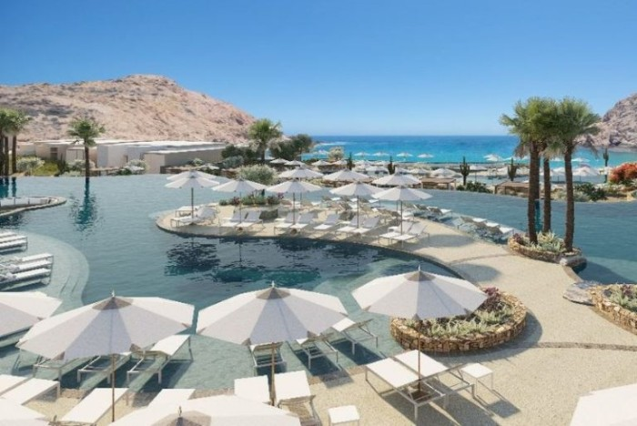 Luxury Hotels That You Don't Want  To Miss This Summer 3 4