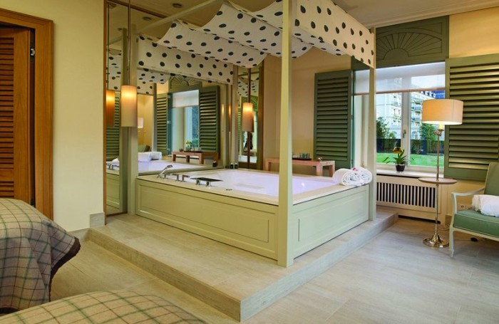 Luxury and Lust: Brenners Park Hotel & Spa 4 1