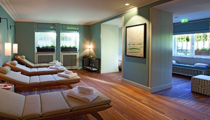 Luxury and Lust: Brenners Park Hotel & Spa 5 1