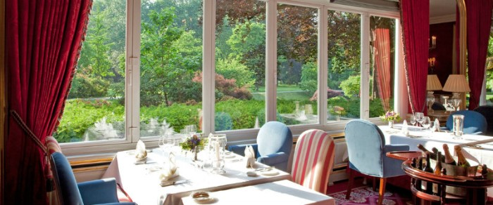 Luxury and Lust: Brenners Park Hotel & Spa 6 1