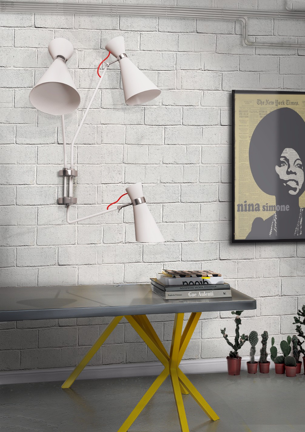 delightfull Top 5 Wall Lamps By Delightfull Mid Century Design Essentials Modern Wall Lamps Youll Love 4