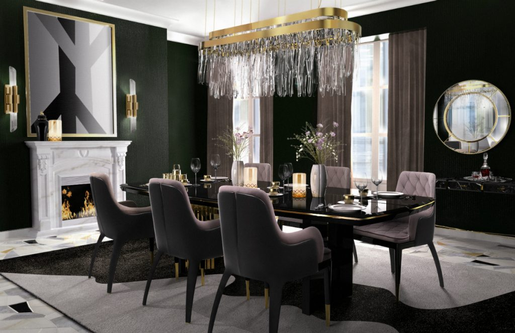 Dining room Dining Room Ideas: The Best Sets That Will Inspire You beyond dining table cover 01 edit 1024x662