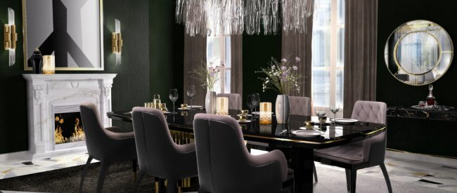 Dining room Dining Room Ideas: The Best Sets That Will Inspire You beyond dining table cover 01 edit 650x275