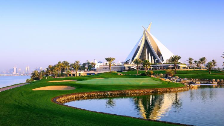 architects The Most Influent Architects In Middle East dubai creek golf yacht club 12 l