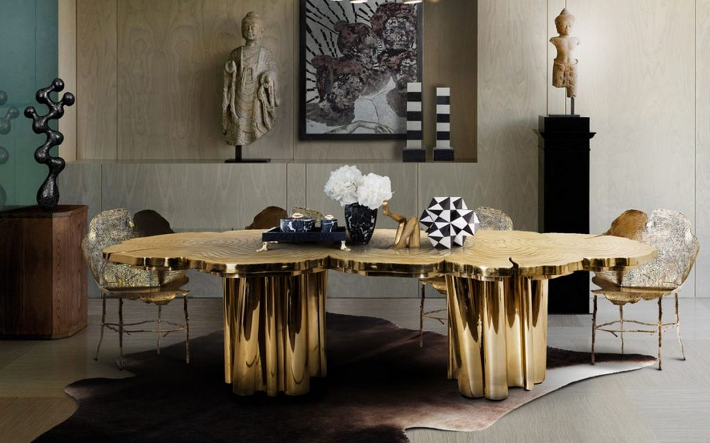 dining table The Golden Fortuna: An Exquisite Dining Table fortuna 4 e1532509965134 1024x640