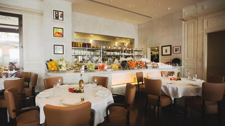 Dubai's Most Exotic Restaurants To Visit jpeg