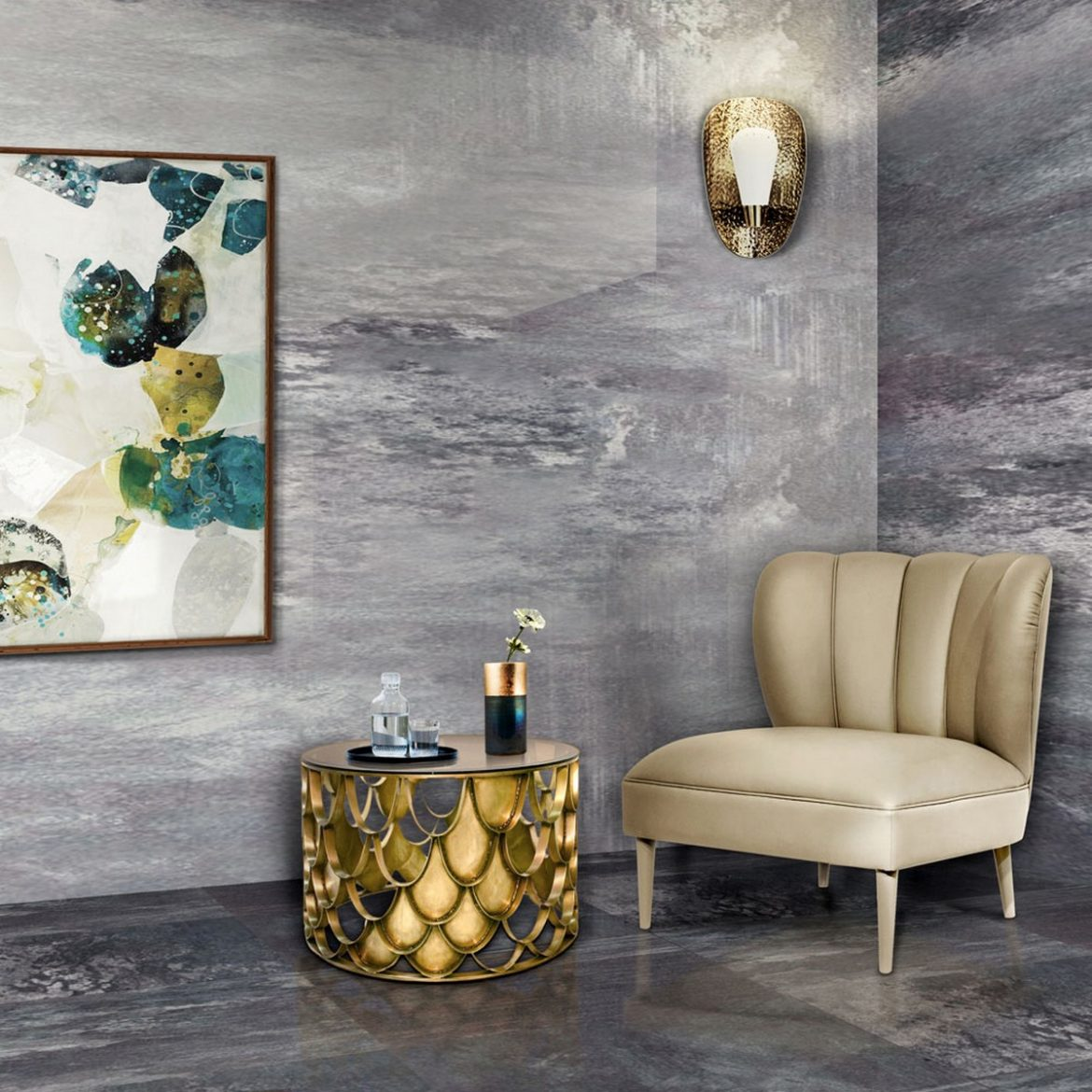 center tables The Most Exquisite Center Tables For Your Home Decor koi