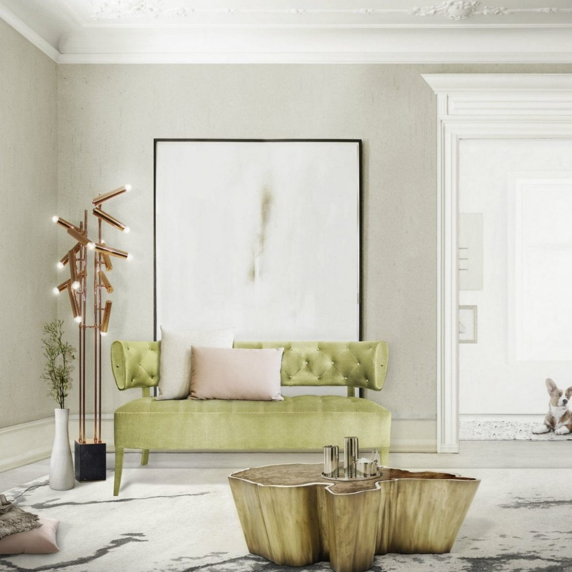 center tables The Most Exquisite Center Tables For Your Home Decor sequoia