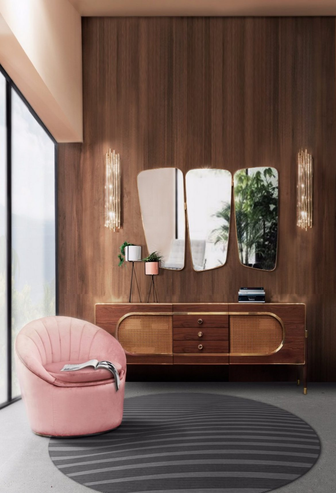 sideboards Mid Century Decor Ideas: Top 5 Sideboards That You Will Love! dandy