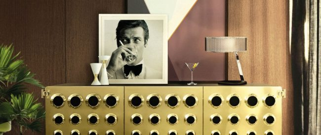 sideboards Mid Century Decor Ideas: Top 5 Sideboards That You Will Love! monocles e1533136937839 650x275
