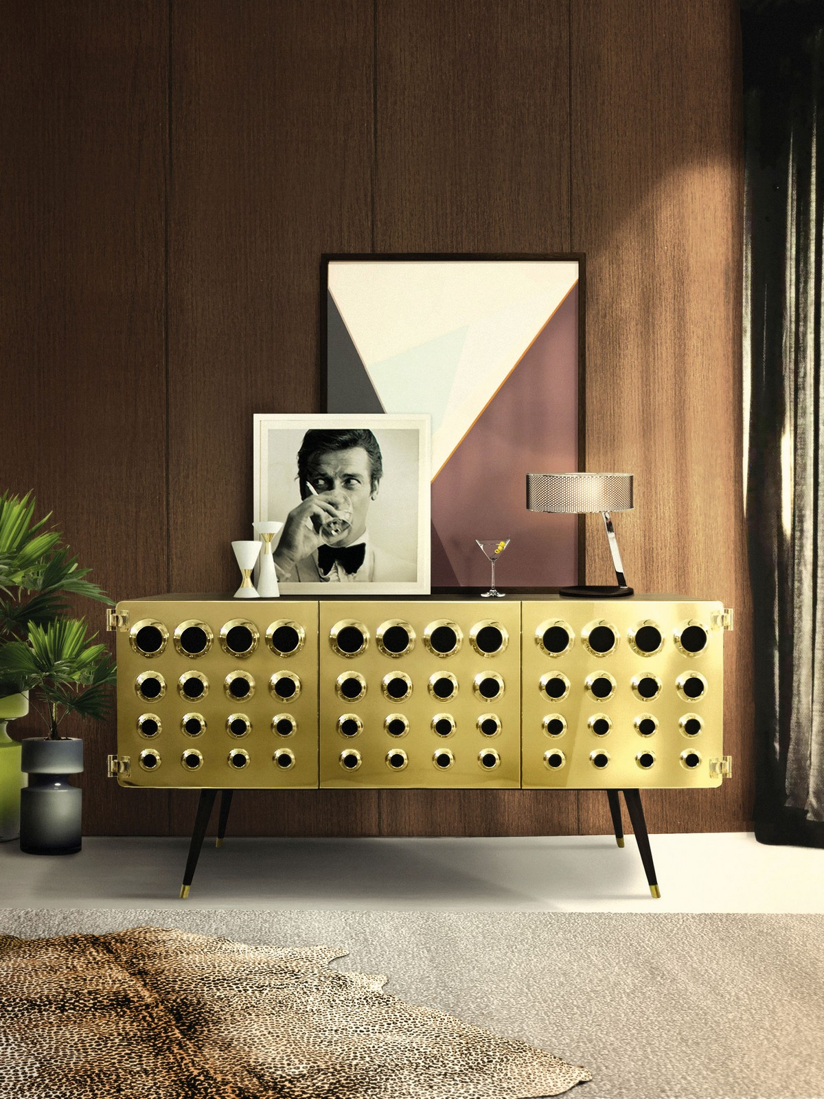 sideboards Mid Century Decor Ideas: Top 5 Sideboards That You Will Love! monocles