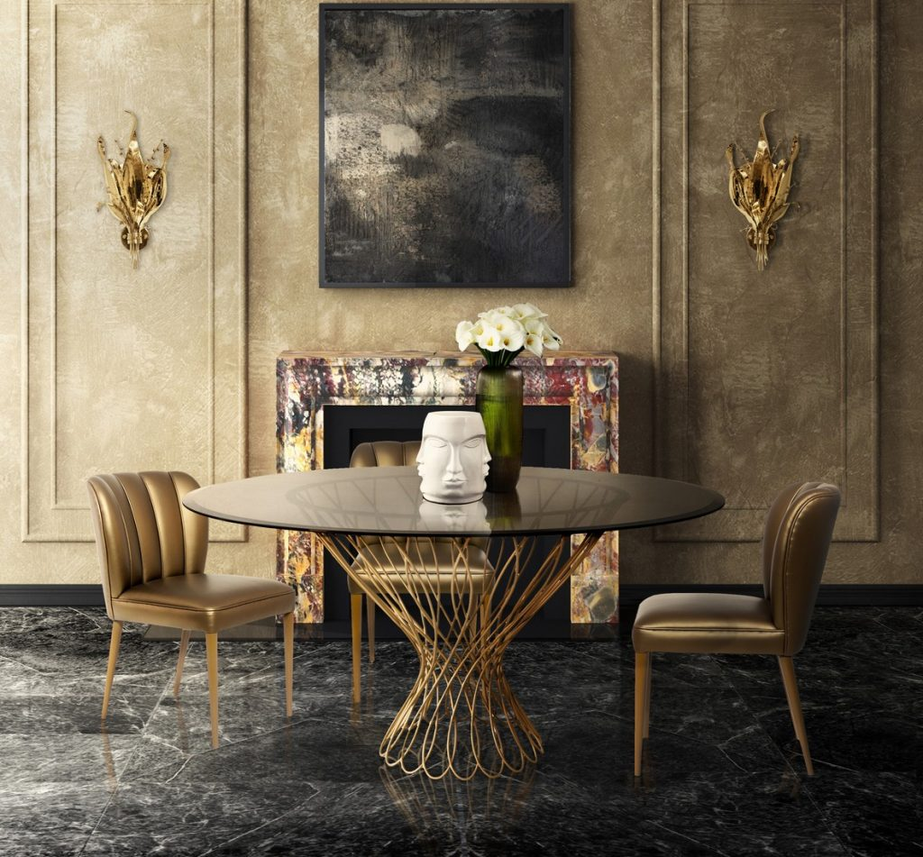 Light Up Your Dining Room With These Magnific Dining Tables allure e1537798453820 1024x951