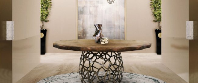 dining table Apis Dining Table: A Glorious Force of Nature 4 9 1 e1539093150290 650x275