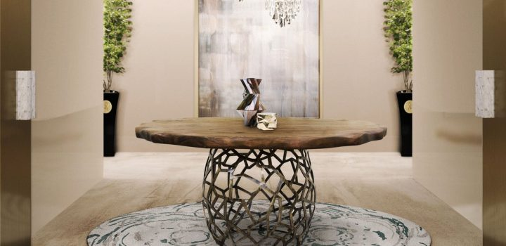 dining table Apis Dining Table: A Glorious Force of Nature 4 9 1 e1539093150290 720x350