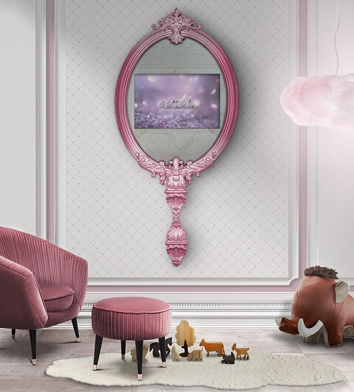 Bedroom Decor for Children – Get the Princess Look Bedroom Decor for Children Get the Princess Look 3