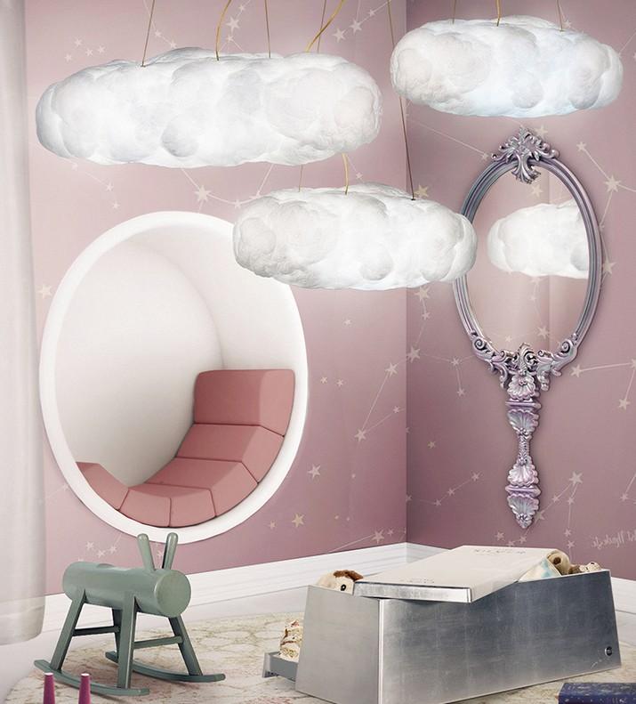 Bedroom Decor for Children – Get the Princess Look Bedroom Decor for Children Get the Princess Look 4