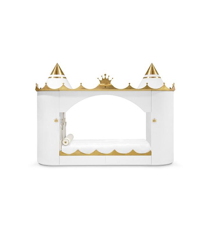 Bedroom Decor for Children – Get the Princess Look Bedroom Decor for Children Get the Princess Look 5