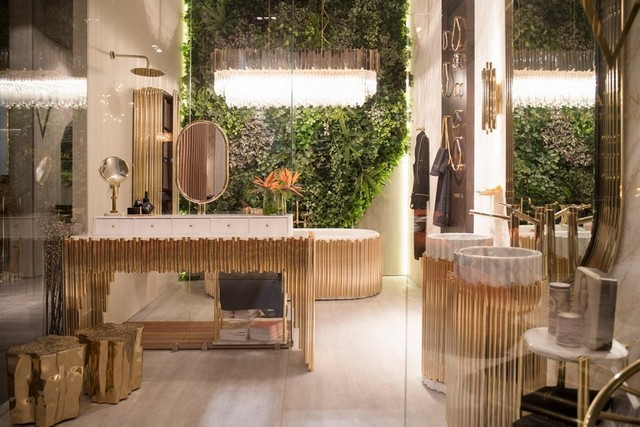 Cersaie 2019 – Everything You Need to Know about the Bathroom Show Cersaie 2019 Everything You Need to Know about the Bathroom Show 3