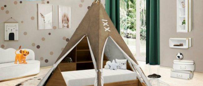 Interior Design Tips – 6 Pieces to Create a Lion King Inspired Bedroom MK Kids Interior Design Is Taking Over London 5 1 650x275